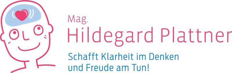 Hildegard Plattner Logo