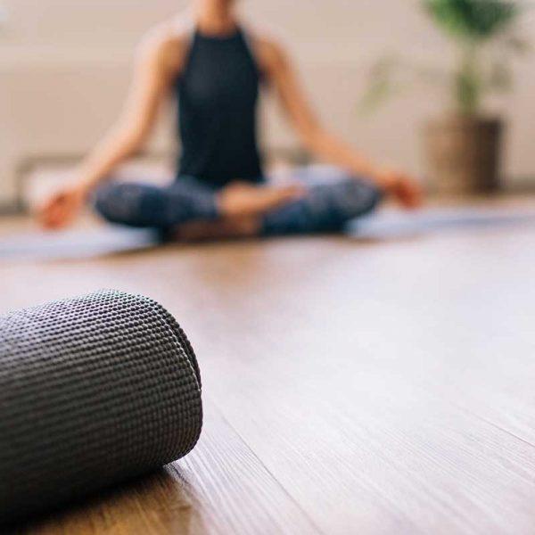 Kinesio Yoga