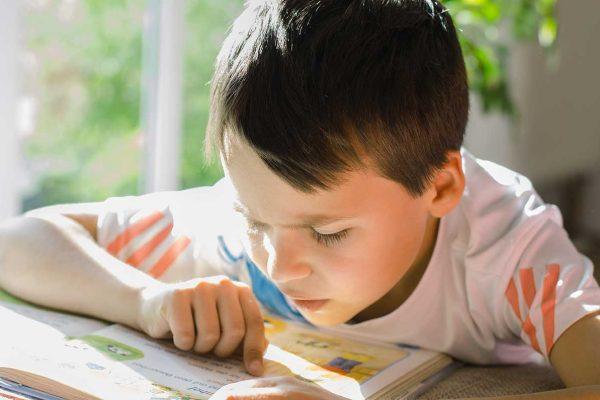 Leichter Lernen Kind