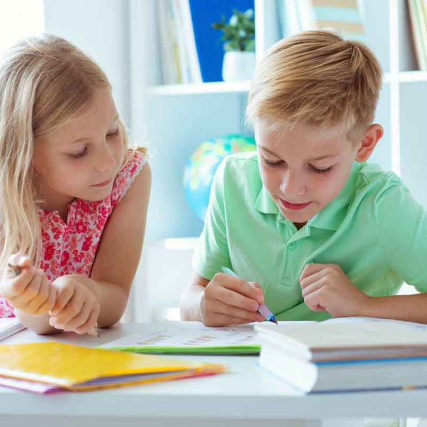Leichter Lernen Kinder
